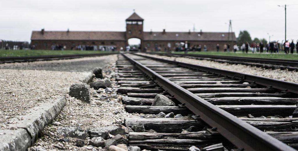 Auschwitz in Poland